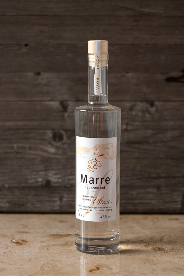 Marré-Traubenbrand